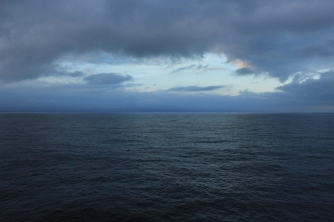 The North Atlantic