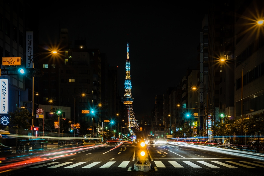 Tokyo tower (1 of 1)